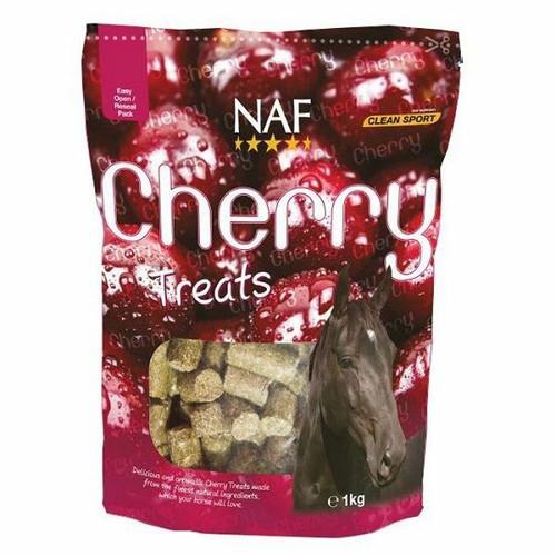 NAF NAF Cherry Treats - 1kg