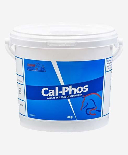 Equine Products Equine Products Cal-Phos Calcium and Phosphorous - All Sizes