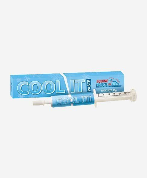 Equine Products Equine Products Cool it Paste - 30g syringe