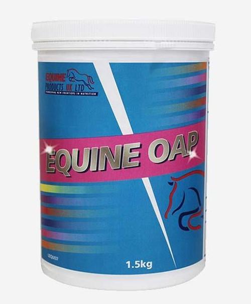 Equine Products Equine Products Equine OAP Veteran Supplement - 1.5kg