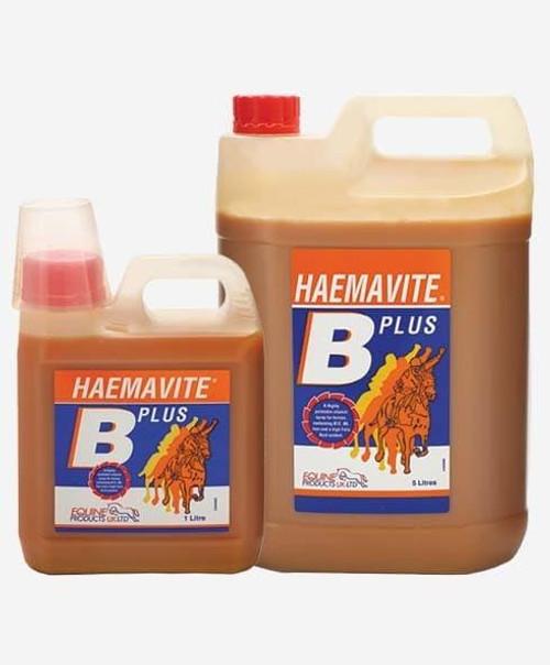 Equine Products Equine Products Haemavite B plus Liquid - All Sizes