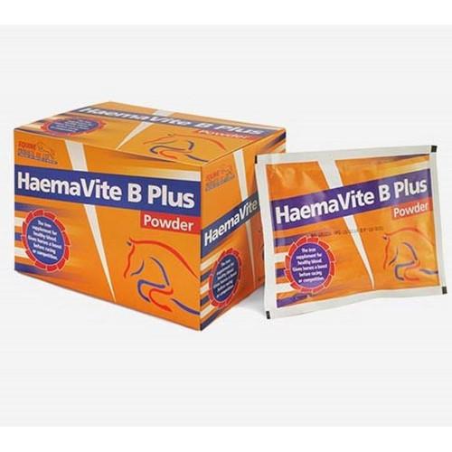 Equine Products Equine Products Haemavite B Plus Powder - 10 x 50g sachets