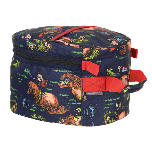 Hy Hy Equestrian Thelwell Collection Hat Bag