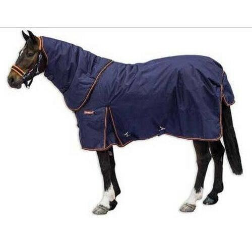 Horseware Loveson Heavyweight 350g Turnout Rug and Neck Set