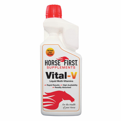 Horse First Horse First Vital V - 1 Litre