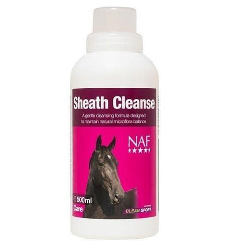 NAF NAF Sheath Cleanse - 500ml