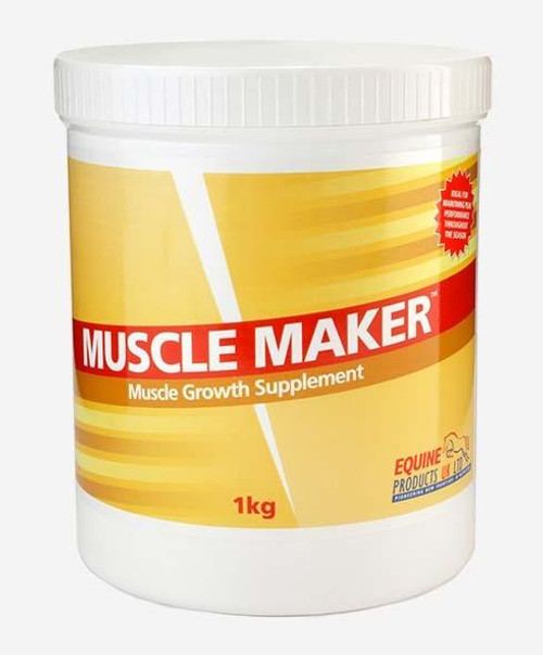 Equine Products Equine Products Muscle Maker Powder - 1kg