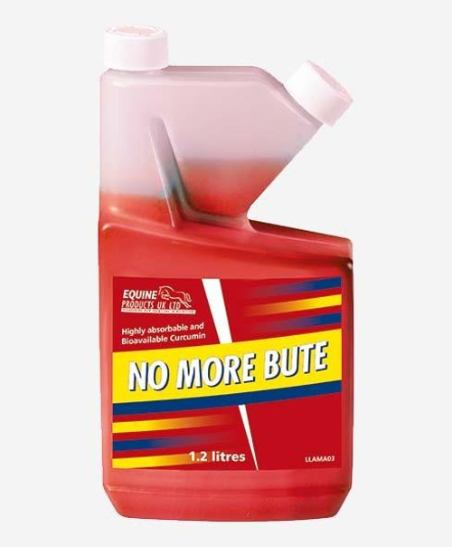 Equine Products Equine Products No More Bute Liquid - All Sizes
