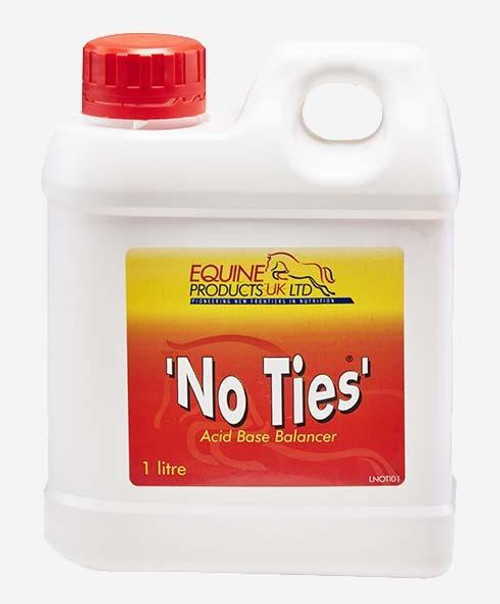 Equine Products Equine Products No Ties Liquid - All Sizes
