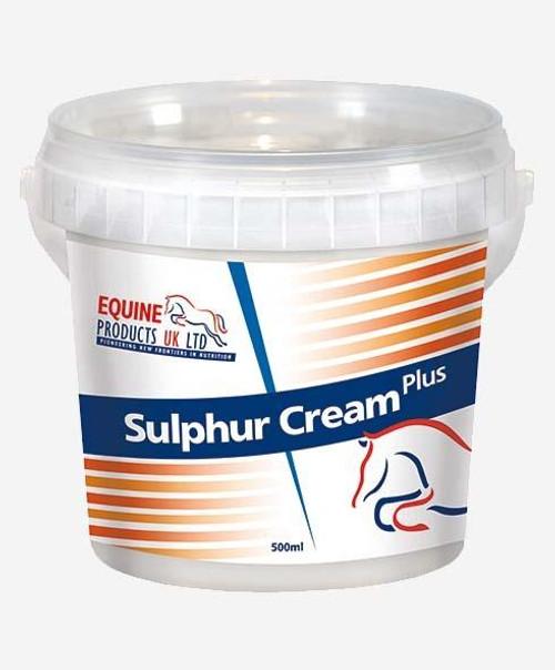 Equine Products Equine Products Sulphur Cream Plus - 500ml