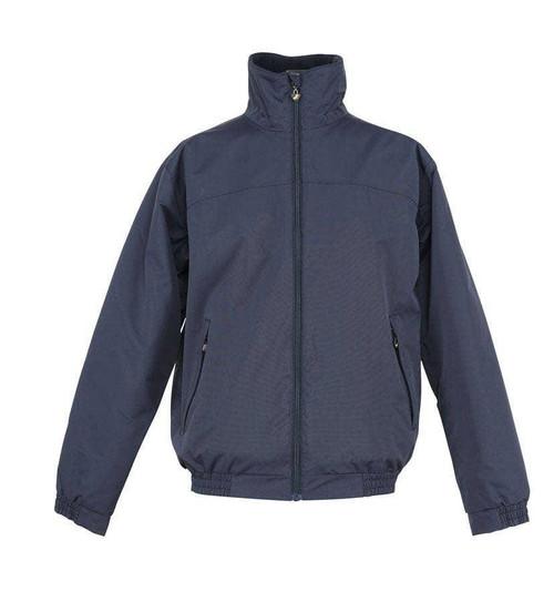 Shires Shires Aubrion Team Blouson Unisex jacket - Navy