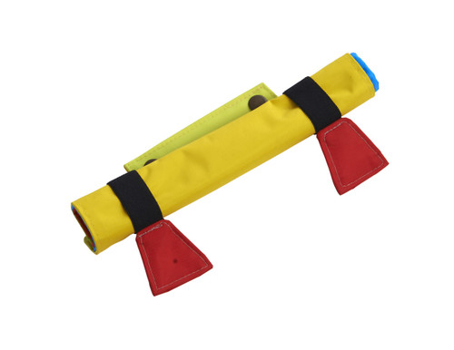 Buster and Kruuse Buster Activity Mat Task - Rock n Roll