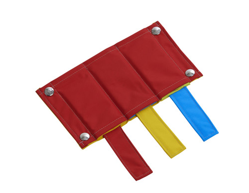 Buster and Kruuse Buster Activity Mat Task - Mouse Trap