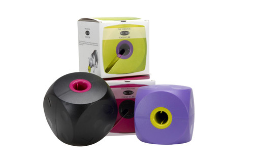 Buster and Kruuse Buster Mini Food Cube for Dogs