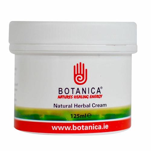 Botanica Botanica Natural Herbal Cream - All Sizes