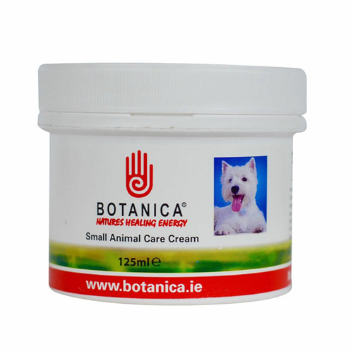 Botanica Botanica Small Animal Skin Care Cream - 125ml