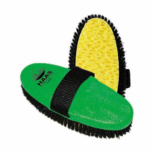 Haas Brushes Haas Kombi Brush with Sponge