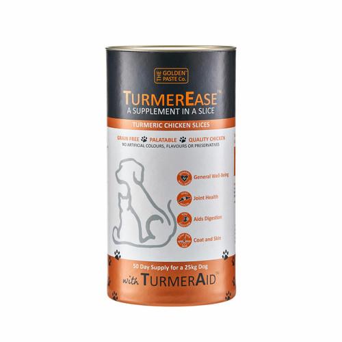 Golden Paste Company Golden Paste Company Turmerease Chicken Slices