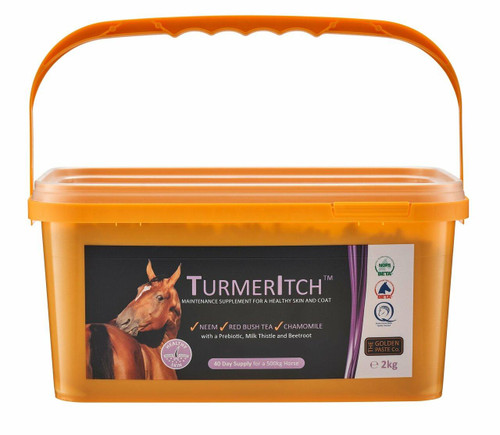 Golden Paste Company Golden Paste Company Turmeritch Pellets - 2kg
