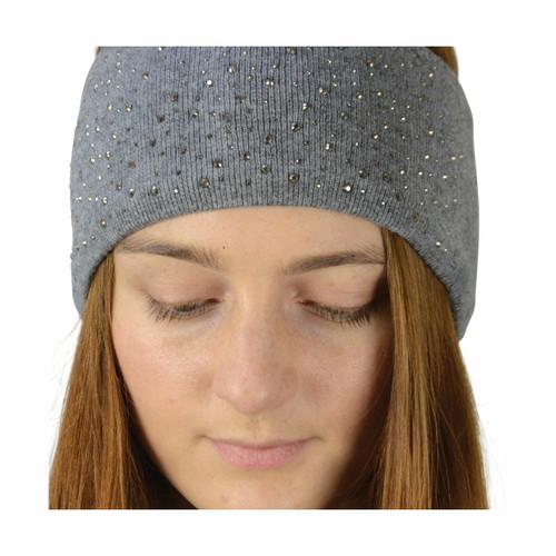 Hy Hy Alaska Diamante Diamante Headband - All Colours