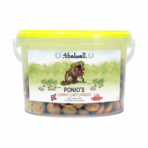 Lincoln Lincoln Thelwell Ponio Treats - 1.7kg