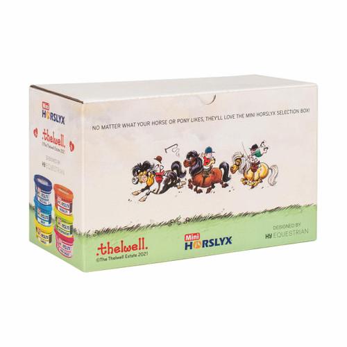 Horslyx Thelwell Horslyx Mini Selection Box