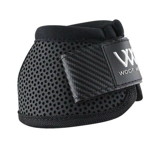 Woof Wear Woof Wear IVent No Turn Overreach Boot - Black