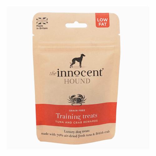 The Innocent Hound The Innocent Hound Training Treats - Tuna and Crab Rewards