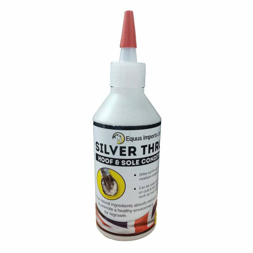 equus imports Equus Imports Silver Thrush Powder