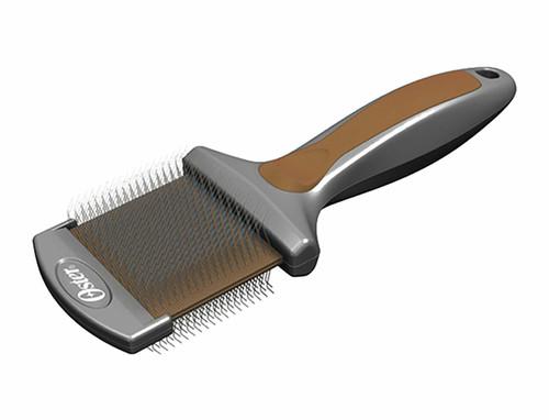 Oster Grooming Oster Premium Flexible Slicker Brush - Square