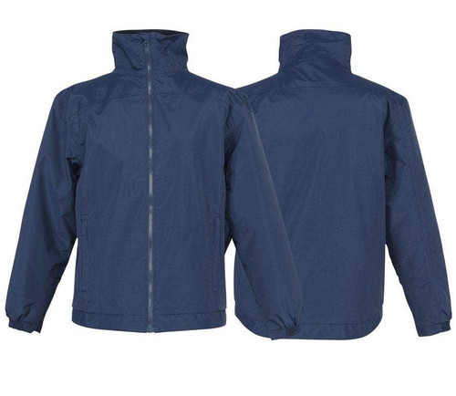 Shires Shires Childs Team Jacket - Navy