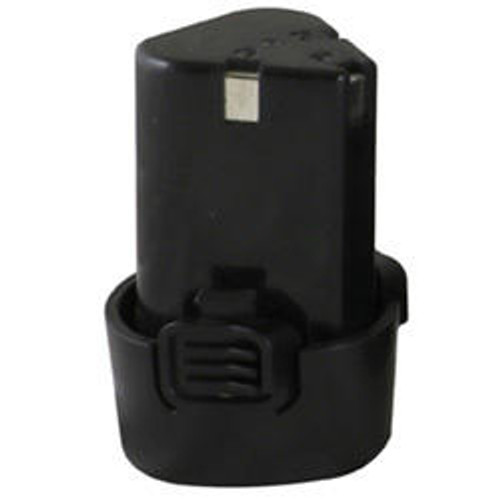 Clipperman Clipperman Spare 2000mAh Battery for Dragon Clippers