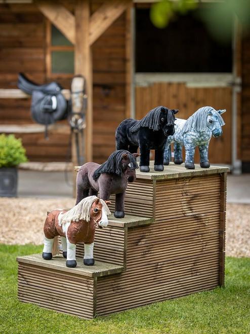 Le Mieux Le Mieux Mini Toy Pony - Skye