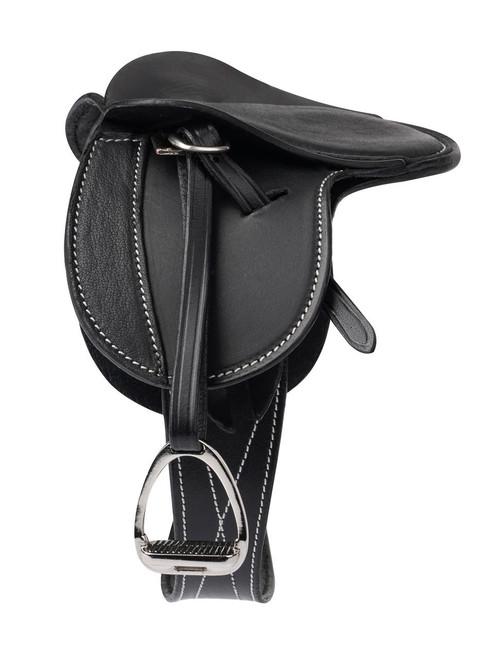 Le Mieux LeMieux Mini Toy Pony Saddle - Black