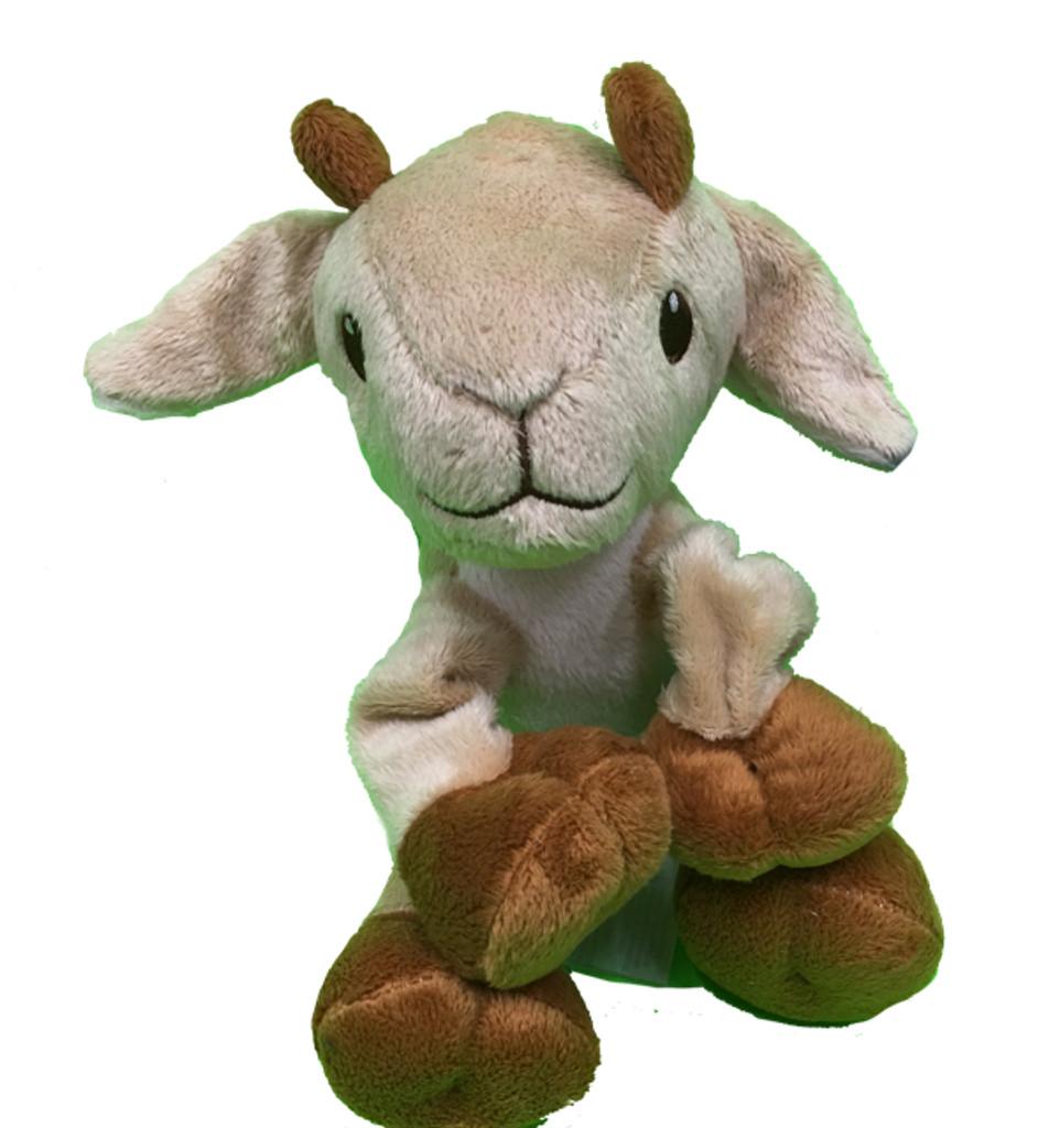 Al Johnson S Plush Baby Goat Al Johnsons Swedish Restaurant Butik