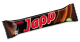 Japp Nougat Milk Chocolate Bar