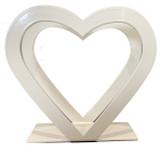 Heart Napkin Holder