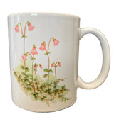 Linnea Flower Coffee Mug