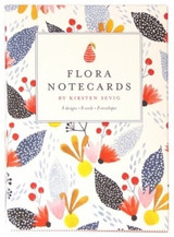 Flora Notecards