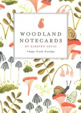 Woodland Notecards