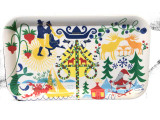 Swedish Seasons Serving Tray