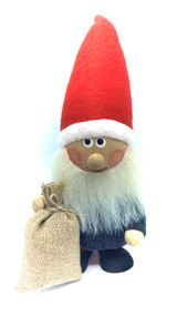 Tomte With Sack