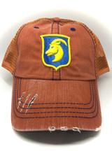 Stabbur Logo Vintage Hat