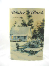 Winter Book by Norb Blei