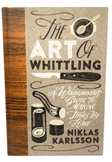 The Art of Whittling