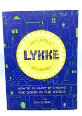 My Little Lykke Journal