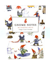 Gnome Notes Notecards