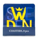 Sweden Coaster Set