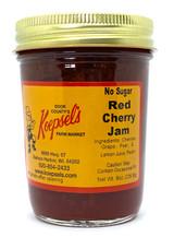 Koepsel's No Sugar Cherry Jam