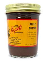 Koepsel's Door County Apple Butter